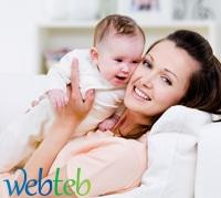 مشاكل المراة الصحية بعد الولادة