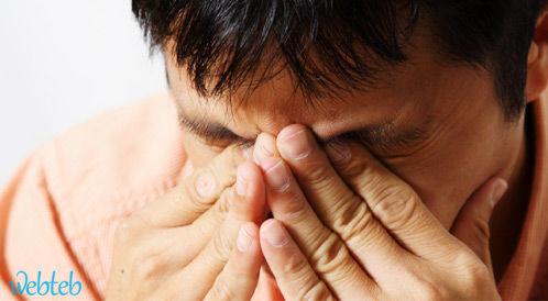 اعراض القلق